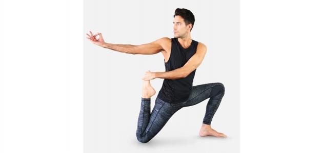 Mythic Yoga Flow – Kuan Shi Yin