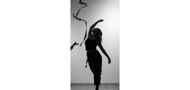 Mindful Movement through Dance Therapy
